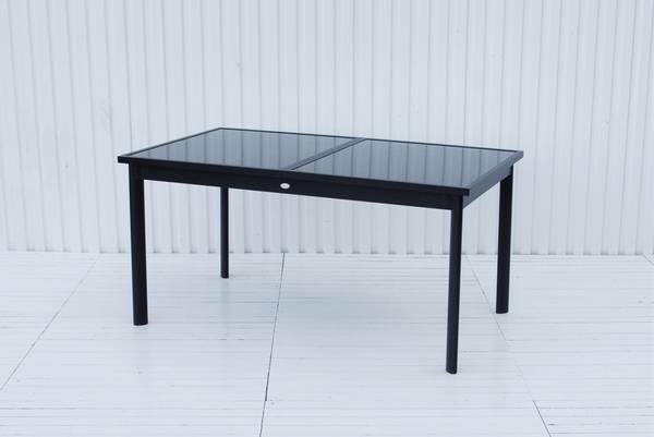 Bilde av Kaduna spisebord 155x90 cm - koks
